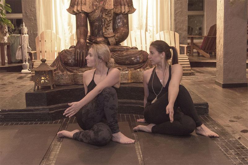 yoga zen